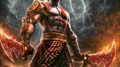 Дэвид Джаффе подтвердил разработку и скорый анонс новой God Of War