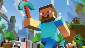 Теперь уже детище Microsoft — Minecraft: Pocket Edition бьёт рекорды
