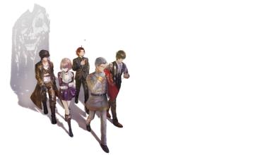 """Новый трейлер Valkyria: Azure Revolution - """"Пять смертных грешников"""""""