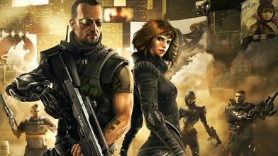 Deus Ex: The Fall выйдет на PC
