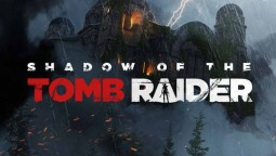 Слух: ранние концепт-арты Shadow of the Tomb Raider