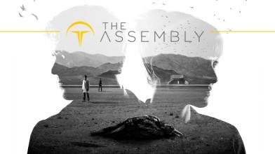The Assembly - Рядовой день в лаборатории