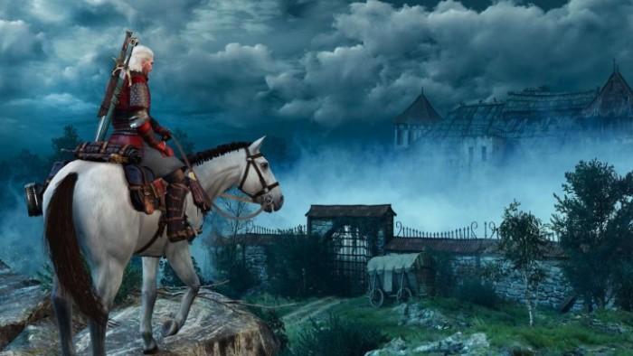 Три причины купить полное издание The Witcher 3