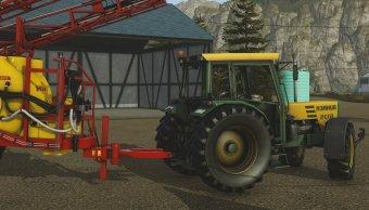 Трактор Buehrer 6135 A 1