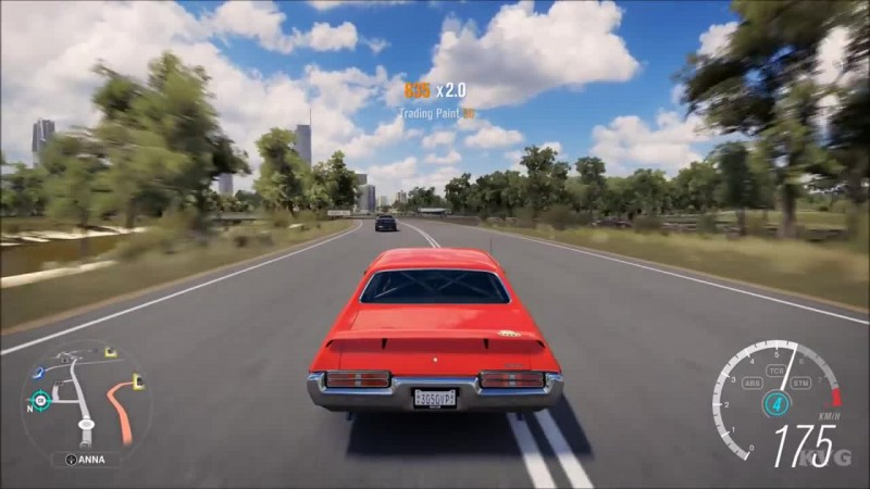 Pontiac GTO Судья 1969 (1000 BHP | обвес Тюнинг) - Forza Horizon 3 - Тест-драйв Геймплей