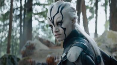 """Новый трейлер фильма """"Стартрек: Бесконечность"""" (Star Trek Beyond)"""