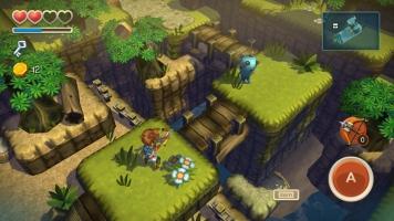 Oceanhorn: Monster of Uncharted Sea - клон Zelda - выйдет в Steam в марте