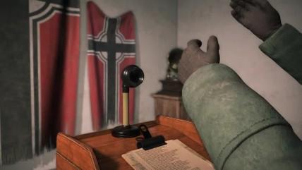 "Sniper Elite 0 ""Релизный трейлеер Deathstorm Part 0 DLC"""