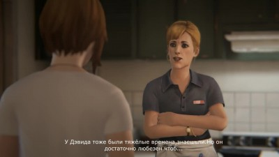 Life is StrangeBefore the Storm Прохождение на русском Ep.2 LIFE IS STRANGE 2