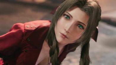 Тизер-трейлер ремейка Final Fantasy 7