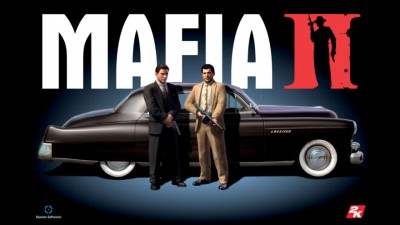 Mafia 2 OST - Alternate Ending