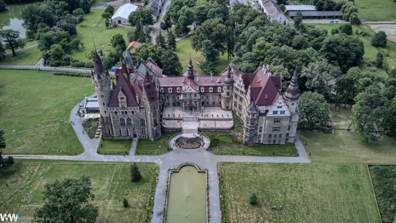 Тот самый Мошненский замок
