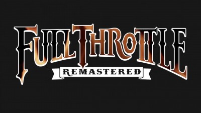 Full Throttle Remastered - трейлер с PSX 2016 [Русская озвучка]