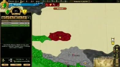 "Europa Universalis 3 Chronicles ""Релизный трейлер"""