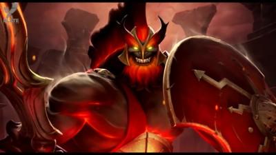 Новый герой Dota 2 - Mars, Diablo продают в GOG, Vivendi продала все акции Ubisoft