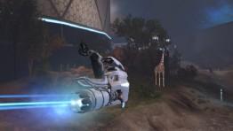 В Goat Simulator появится своя королевская битва