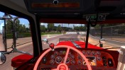 "ATS ""Обзор True Arts Modding Peterbilt 389 Modified v3.1"""