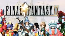 Square Enix выпустили патч для Final Fantasy IX, который полностью удаляет игру