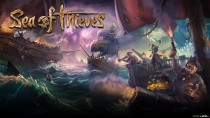 Sea of Thieves выйдет в Steam