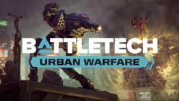 Дополнение Urban Warfare для BattleTech уже в продаже