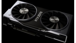 GeForce RTX 2070 появится на прилавках в середине октября