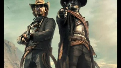 Саундтрек Call of Juarez Bound in Blood