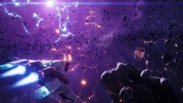 Уже 22 мая обладатели PS4 смогут сесть за штурвал звездолёта в космобоевике Everspace
