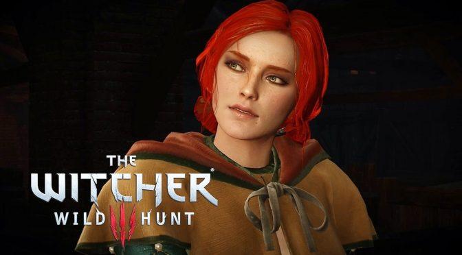 Моддер добавил в Monster Hunter: World Трисс Меригольд