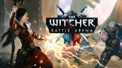 Эитнэ — презентация героя «The Witcher: Battle Arena»