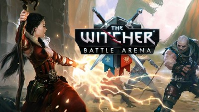 Эитнэ — презентация героя «The Witcher: Battle Arena»