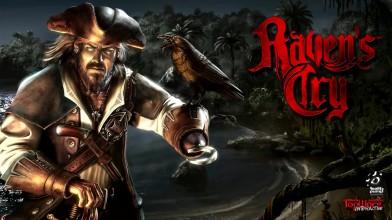 Raven's Cry - Худшая игра 2015