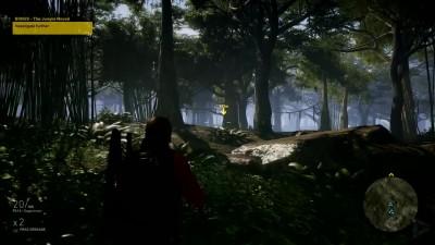 Ghost Recon- Wildlands Охота на Хищника