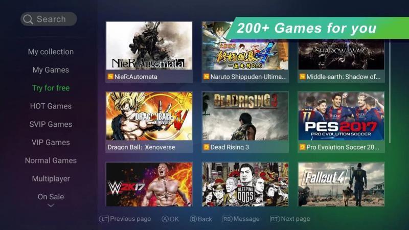 где скачать приложение xbox games