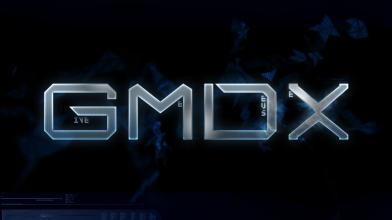 Релиз GMDX v. 9.0 + трейлер