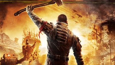 Red Faction: Guerrilla обзавелась поддержкой Steamworks