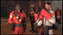 "Team Fortress 2 ""Make a RED Outta You"""