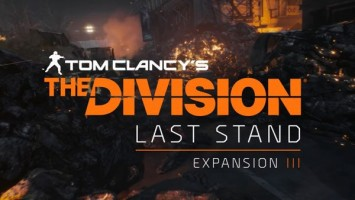Детали дополнения The Division - Last Stand
