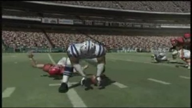 Madden NFL 2005 #3