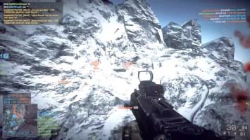 """Battlefield 4 """"Наивная Албанская Армия и Толстая Пулька"""""""