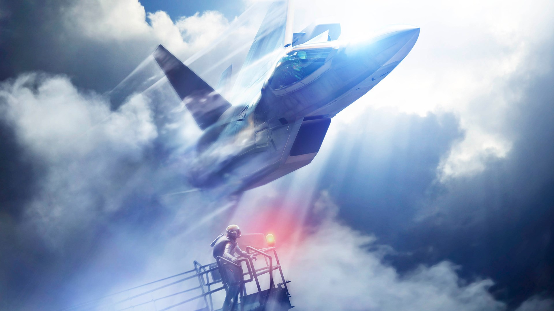 Продажи Ace Combat 7: Skies Unknown превысил 2 миллионов копий