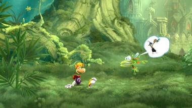 игра скачать Rayman - фото 11