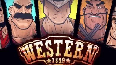 Nawia Games позволят нам пострелять из Joy-Con в Western 1849 Reloaded