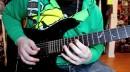 LoZ:MM Guitar Medley
