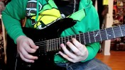 LoZ:MM Guitar Medley