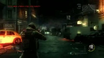 "Resident Evil: Operation Raccoon City ""Campaign Gameplay Part 2"""