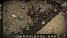 "Don't Starve ""PS4 Трейлер"""