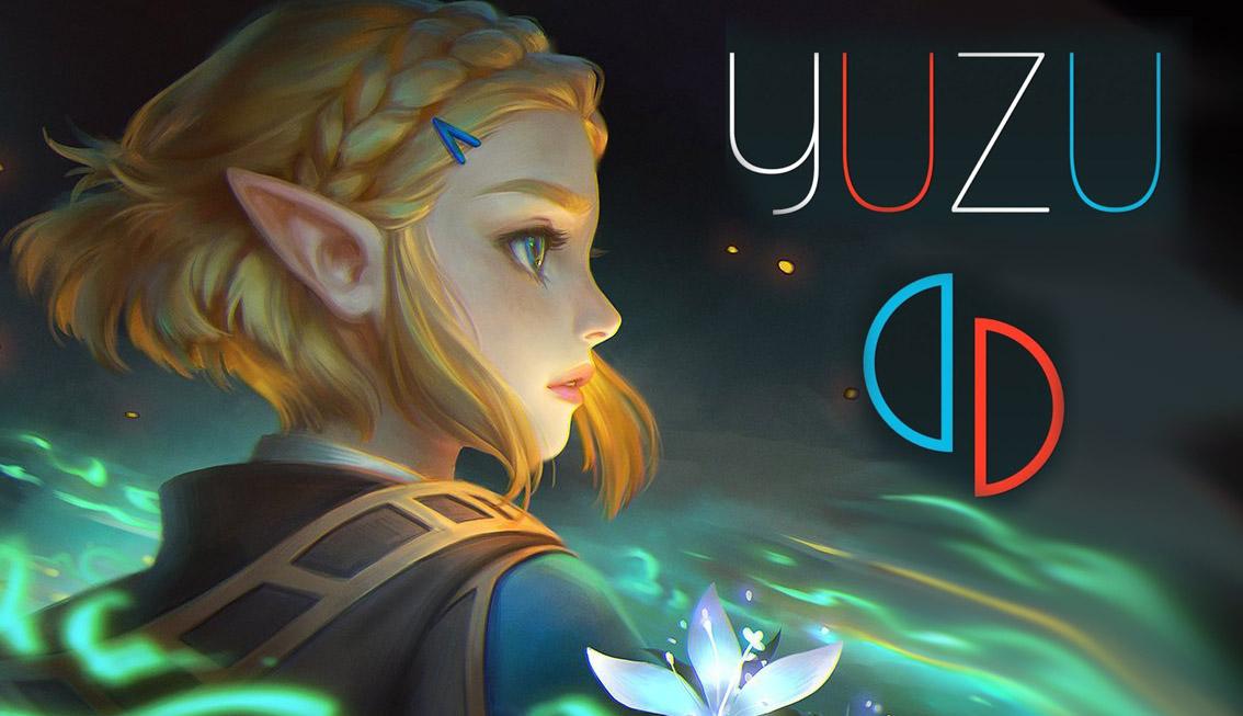 О разработке и особенностях новой версии эмулятора Switch - YUZU
