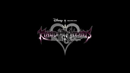 Kingdom Hearts HD 2.8 Final Chapter Prologue выйдет в Европе в январе 2017
