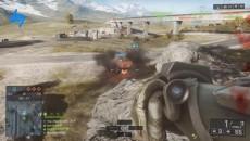 """Battlefield 4 """"Нежданчик (смешные моменты)"""""""