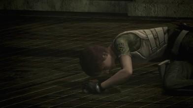 История персонажей: Resident Evil - Rebecca Chambers